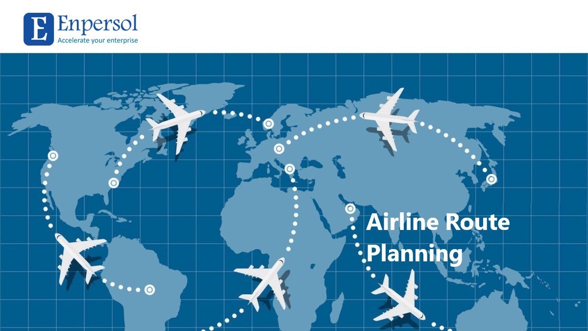 Airline Route Optimization