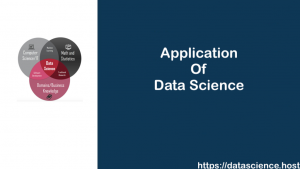 Application-Of-DataScience